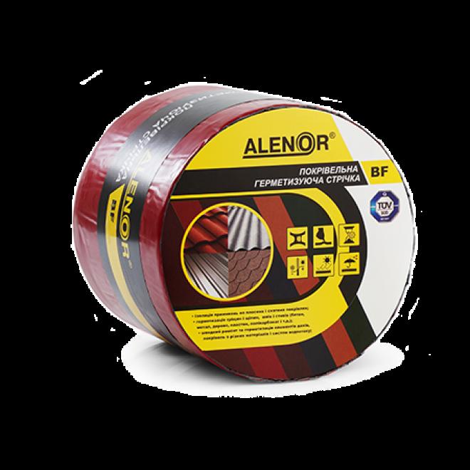 Бутилкаучуковая лента Alenor BF