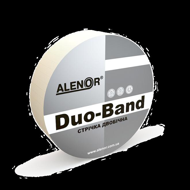 Лента двухсторонняя Alenor DUO-BAND