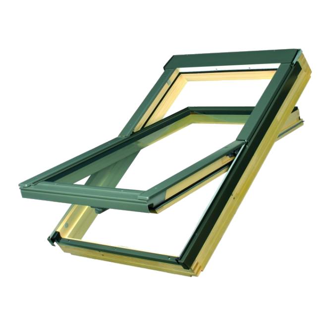 Fakro FTS-V U2