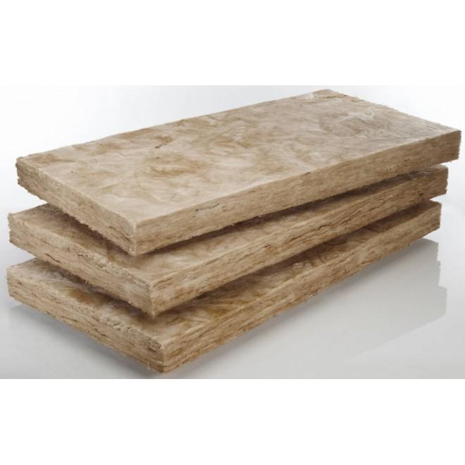 Каменная (базальтовая) вата